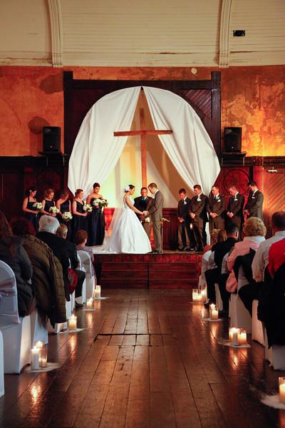 Hill - Ceremony