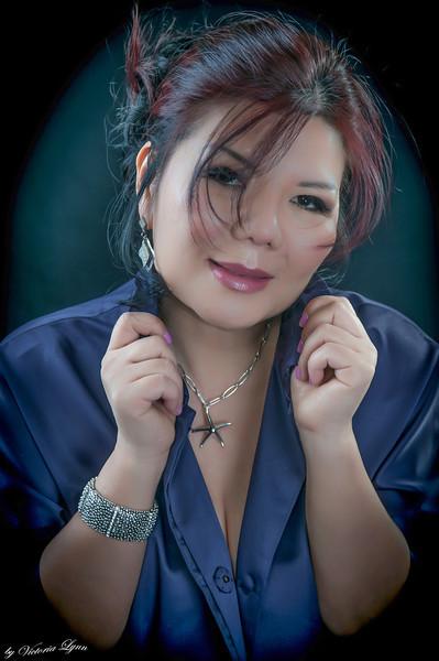 Amy Chiu
