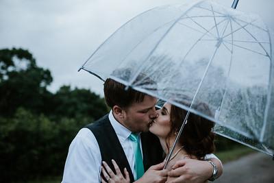 Alex + Sarah's Wedding | Hacienda del Lago