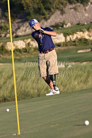 2012 Golfing @ The Quarry
