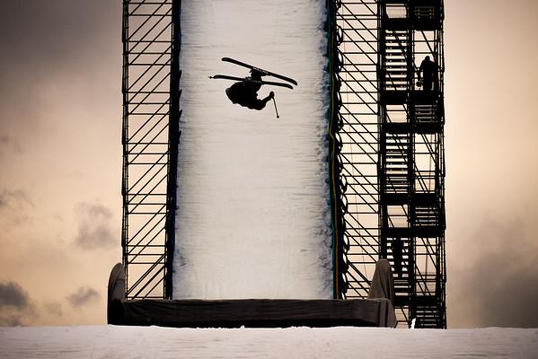 FIS Freestyle