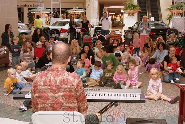 Piano Man Concerts