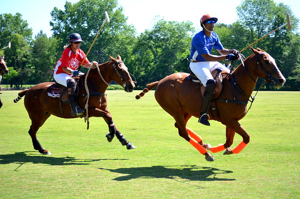 Atlanta Polo Club - May 14, 2016