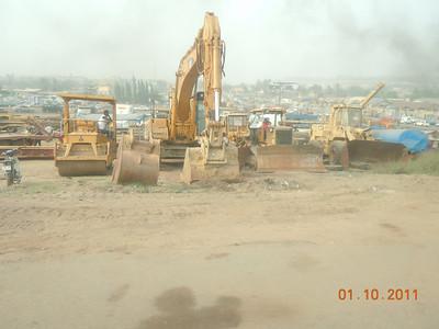 Ghana - January 2011