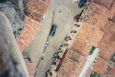 5 - Frias Castle & Terrazos