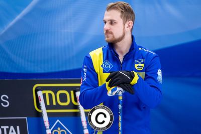 2019-11-19 Le Gruyère AOP European Curling Championships Men