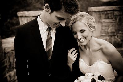 Bryan and Krystal Wedding