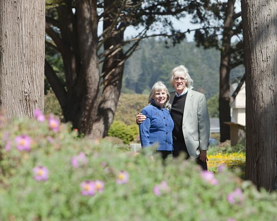 Susan & Phillip