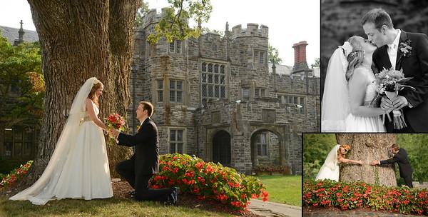 Blair & Zlatko - A Royal Wedding