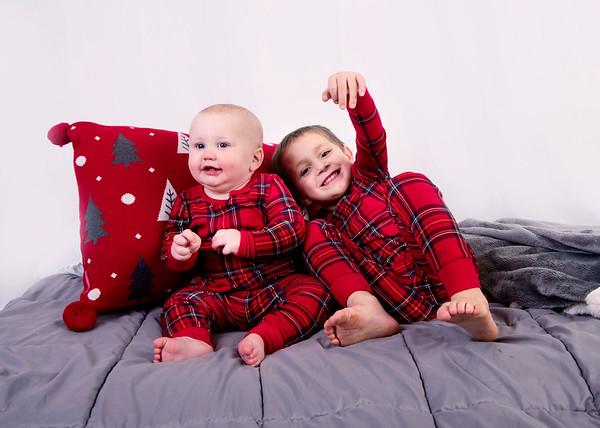Boward Family Christmas 2019