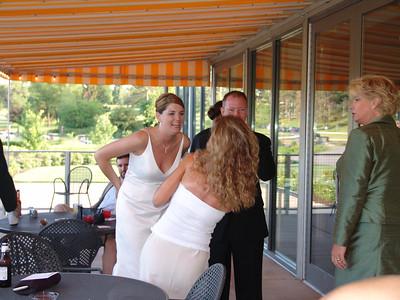 Harmon Wedding 2005