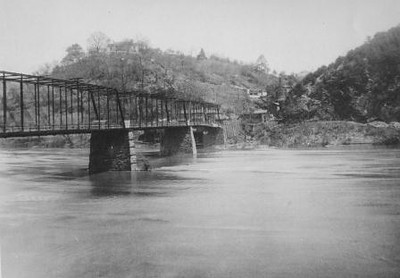 Amherst Bridge