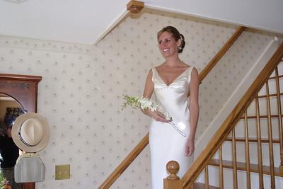 Thomas-Harris Wedding