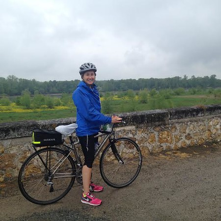 Loire Valley bike trips