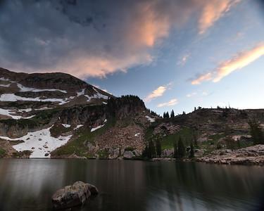 Park City and Salt Lake City Utah '17