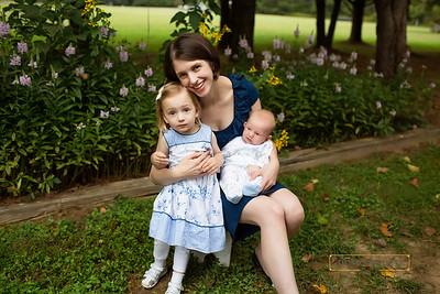 Kings Landing Park Family - 9.18.17