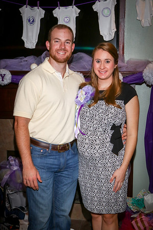 20151129 Taylor Baby Shower