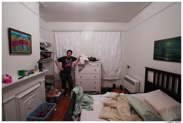 Matt's Apartment