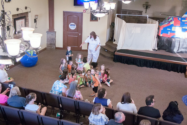 CCH VBS 2014