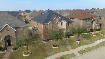 11920 Giddings Drive, Frisco, Texas