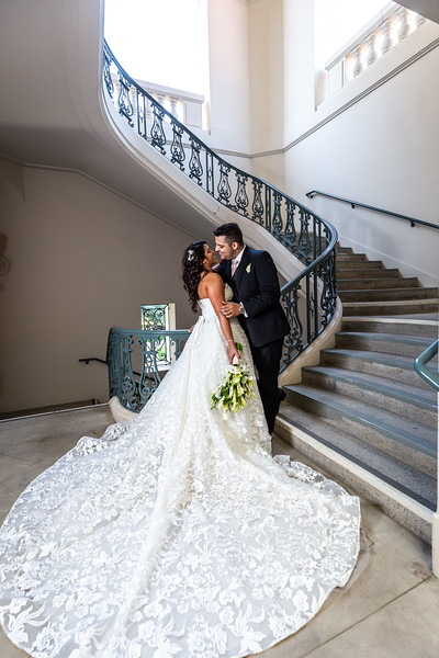 Wedding N + O