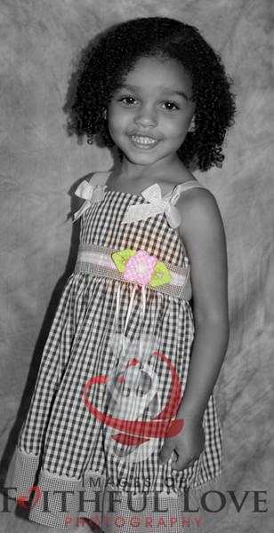 4-15-14 Kara is turning 3 Mini!