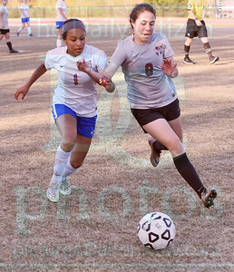 Southeast at NW girls soccer 4/13/18