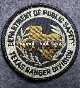TX DPS Rangers Special Teams