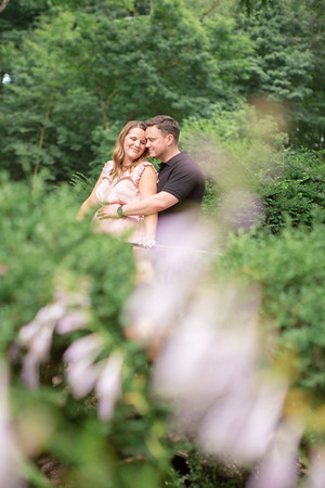 Baylee and Dale Maternity 2019