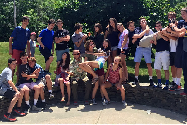 17-06-14 Class Pictures