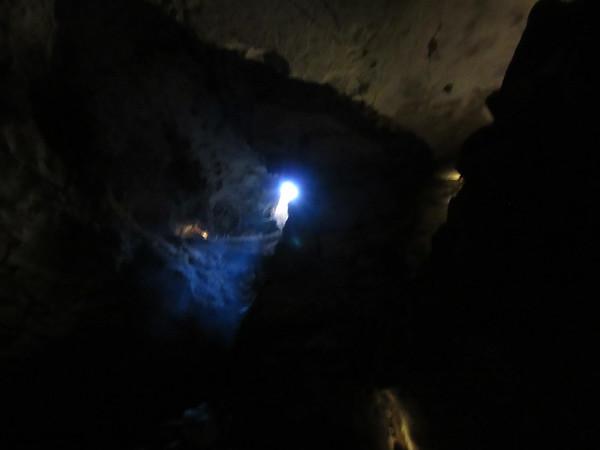 Carlsbad Caverns 2017