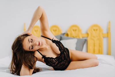 Christina A | Beauty Sesh