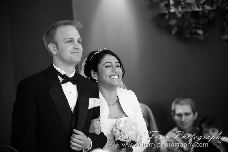 Eventos Reception Center - David Terry Photography
