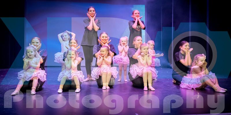 1.5 Little Angels Ballet