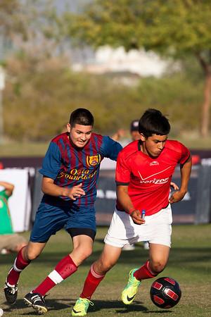 Alianza De Futbol
