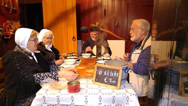 2016.05 Edam, Giethoorn, Harlingen, Amsterdam