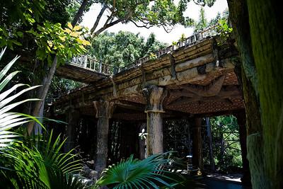 Jardines de la Tropical