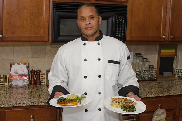 Chef Marlon