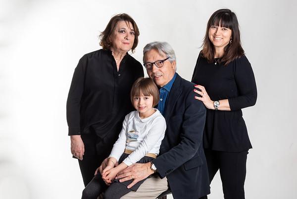 Famiglia Moratto