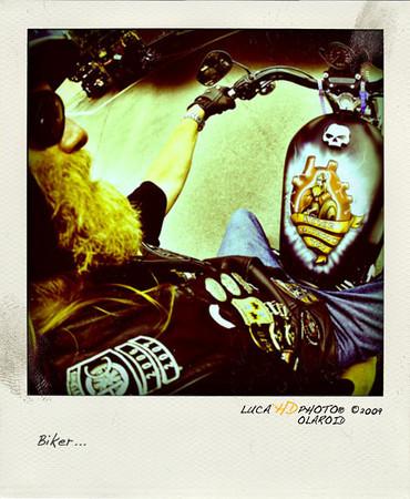 Biker, 2010