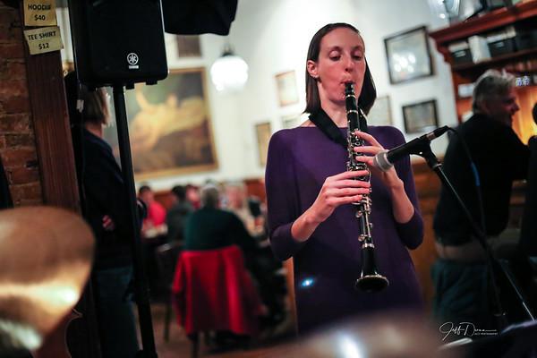 Jannelle Reichman - Old Town - 11-14-2018