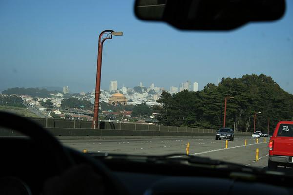 San Francisco Giants Game