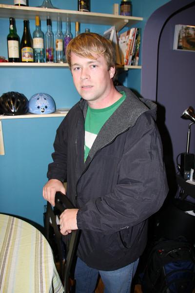 Adam's Visit 2007