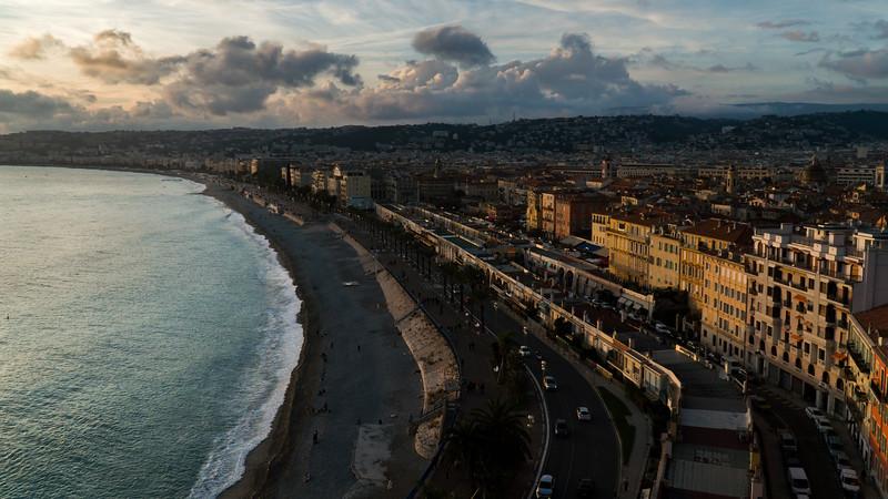 Mediterranean Waterfront
