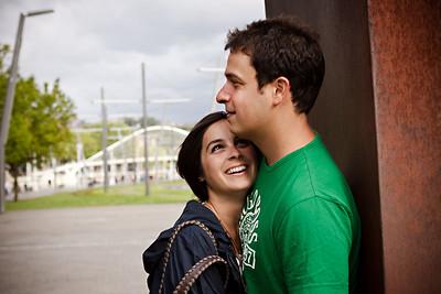 Bruno + Mariana: ¡Preboda!