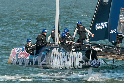 2013 Red Bull Youth America's Cup Finals