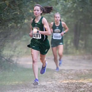 September 19 cross country meet