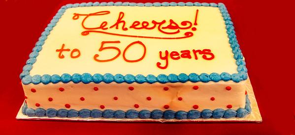 Glendale 50th reunion