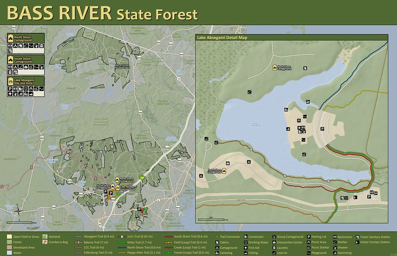 Warren Grove Recreation Area