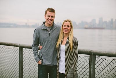 Caitlyn + Kyle